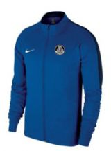 Hollymount Wheelers Nike Academy 18 Knit Track Jacket Men's Royal Blue/Navy 2019
